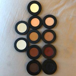 Melt Cosmetics Stacks Bundle (Rust + Dark Matter)